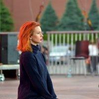 Алиса Гребенщикова :: kirm2 .