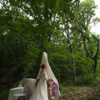 Сказочная невеста :: Александр Руцкой