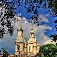 Андреевский собор :: Андрей Зайцев