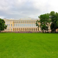 Михайловский дворец :: Алла Лямкина
