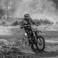 Мотокросс :: _NIGREDO_ _