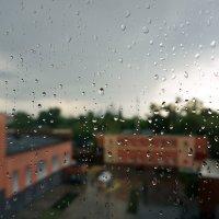 У природы нет плохой погоды ... :: Лариса Корженевская