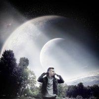 Space :: Serj Boyarincev