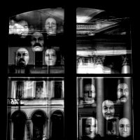 призраки петербурга :: Алексей Герасимов