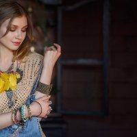 Хиппи :: Irina Таболина