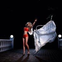 Fashion. Искусственный свет :: Mitya Galiano