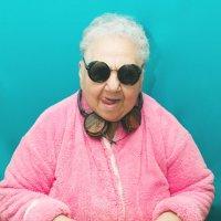 Grandma series :: Karen Khachaturov