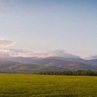 Горы панорама :: Timofey Chichikov