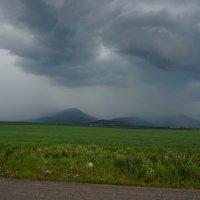 дождь... :: Alexandr Staroverov