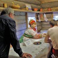 Мастер - класс :: Валерий Талашов