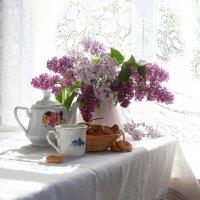 Пусть  утро  ваше  будет  добрым! (вариант 1) :: Наталья Казанцева