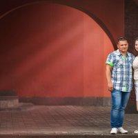 Love Story: Виталий&Алеся 2016 :: Studia2Angela Филюта