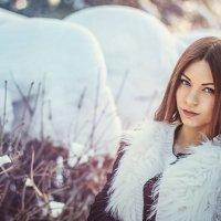 Зима :: Леонид Баландин