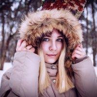Вика :: Делана Романова