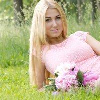 *** :: Анастасия Лебедева