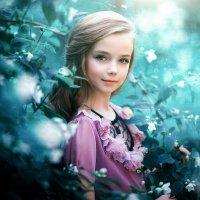 Цветок :: Сергей Пилтник