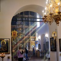 Молитва :: татьяна петракова