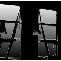 Ночь в окно, бессонница в дверь :: юрий
