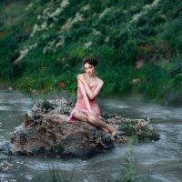 Аленький цветочек :: вячеслав