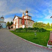 Троицкий собор :: Константин