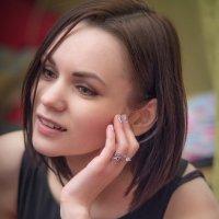 Маша :: Sasha Bobkov