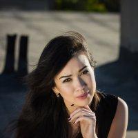 Yana :: Alexandra Shkil'naya