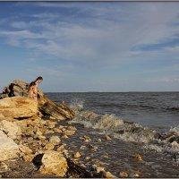 Пошли купаться :: оксана косатенко