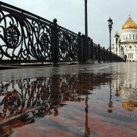 Патриарший мост :: Михаил Бибичков