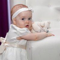 Малышка Яна :: Леонид