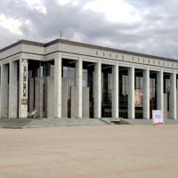 Минск-центр :: yuri Zaitsev