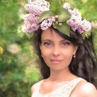 летняя :: Марина Белкина
