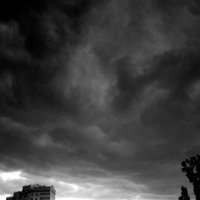 Скоро град :: Николай Филоненко