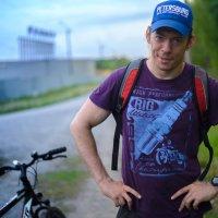Велоспорт :: Андрей Степуленко