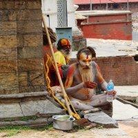 Pashupatinath Temple - पशुपतिनाथ मन्दिर. :: Mish Hakobian