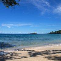 пляж на Бали :: Александр