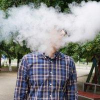 Электронная сигарета :: Андрей Майоров