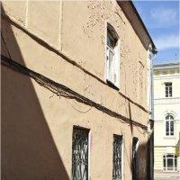 Старыми переулками... :: Леон Лакедемон