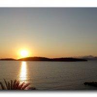 Взошло солнце. :: Чария Зоя