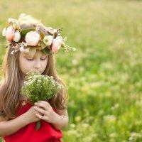 Весна-красна. :: Лариса Фомина