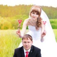 Свадебная Фотосессия :: Оксана Романова