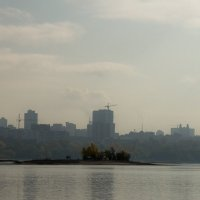 Силуэты города N :: Алексей (АСкет) Степанов