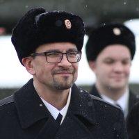 *** :: Дмитрий Иншин
