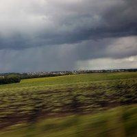 Холодное лето 2016-го :: Сергей Острецов