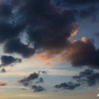 небо :: Мария