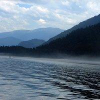 Озеро Телецкое :: Ольга