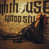 Gothic :: Mantis -