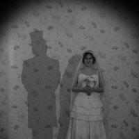 Свадебная баллада :: Мария Фадеева