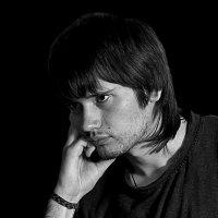 Портрет в чёрном :: rw6fh Григорьев Анатолий Михайлович
