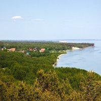 Балтийское море :: Михаил Калакуцкий