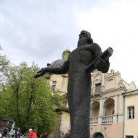 Родной город-1126. :: Руслан Грицунь